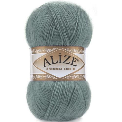 ALİZE - ANGORA GOLD 164 AZUR