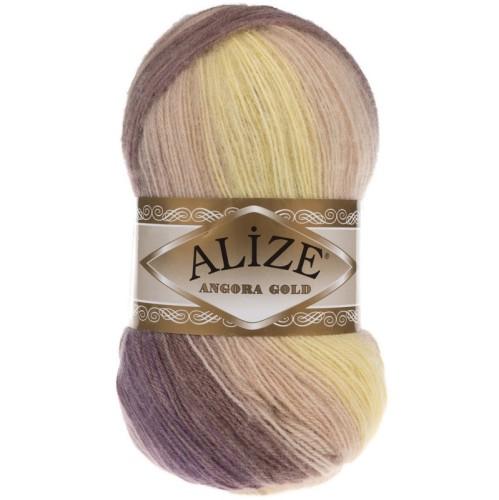 ALİZE - ANGORA GOLD BATİK 6954