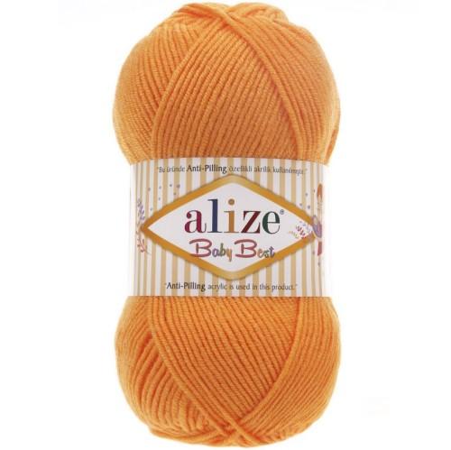 ALİZE - BABY BEST 336 TURUNCU