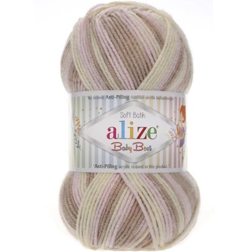 ALİZE - BABY BEST BATİK 6656