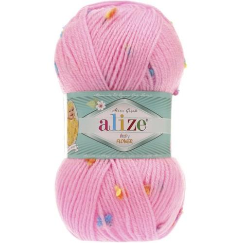 ALİZE - ALİZE BABY FLOWER 5382