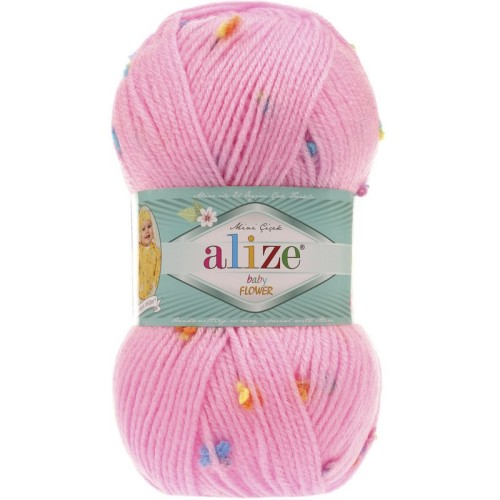 ALİZE - BABY FLOWER 5382