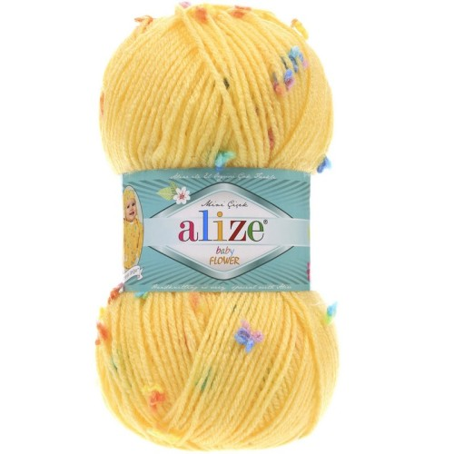 ALİZE - BABY FLOWER 5385