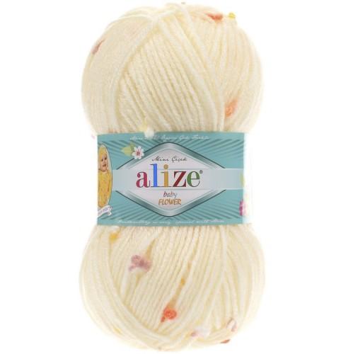 ALİZE - ALİZE BABY FLOWER 5389