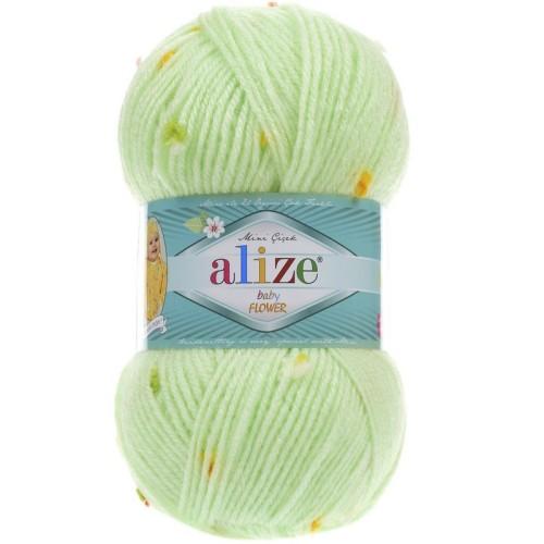 ALİZE - ALİZE BABY FLOWER 5411