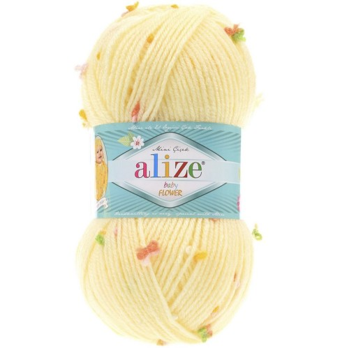 ALİZE - BABY FLOWER 5412