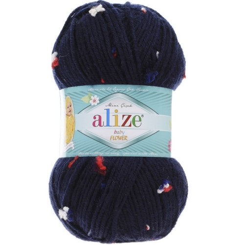 ALİZE - ALİZE BABY FLOWER 5426