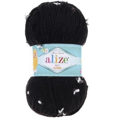ALİZE - ALİZE BABY FLOWER 5478