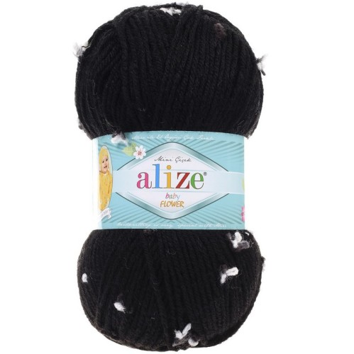 ALİZE - BABY FLOWER 5478