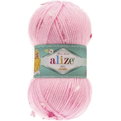 ALİZE - ALİZE BABY FLOWER 5517