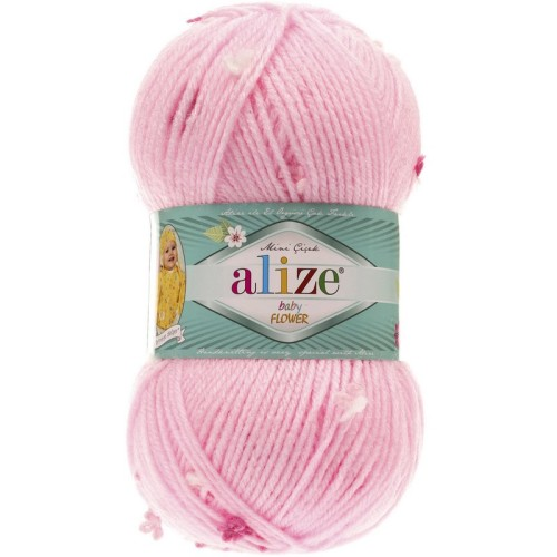 ALİZE - BABY FLOWER 5517