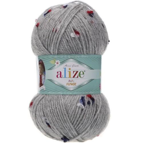 ALİZE - ALİZE BABY FLOWER 5808