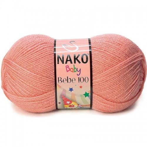 NAKO - NAKO BEBE 100 2525 SOMON
