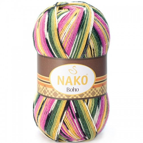 NAKO - NAKO BOHO 81255