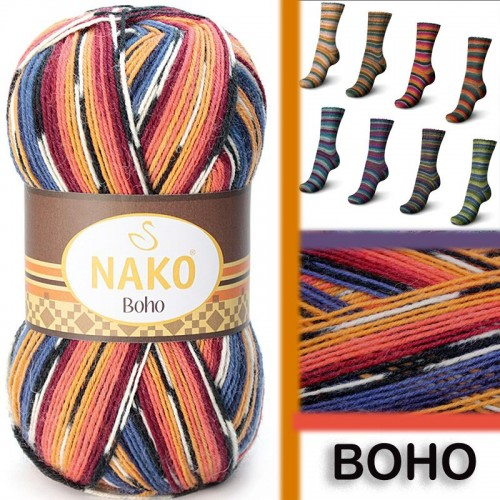NAKO - NAKO BOHO 81256