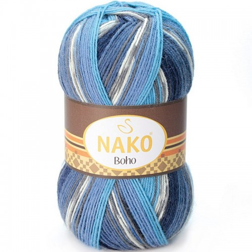 NAKO - NAKO BOHO 81262
