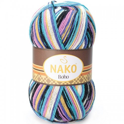 NAKO - NAKO BOHO 81264