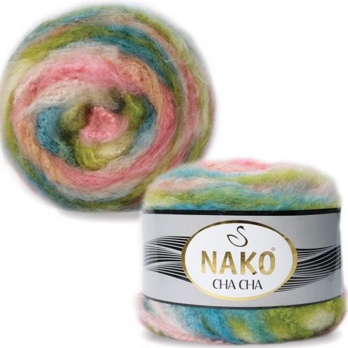 NAKO - NAKO CHA CHA 87080