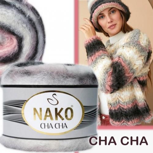 NAKO - NAKO CHA CHA 87092
