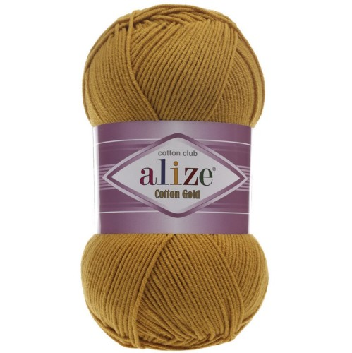 ALİZE - ALİZE COTTON GOLD 2 HARDAL