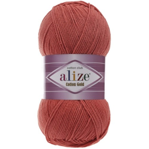 ALİZE - ALİZE COTTON GOLD 38 MERCAN