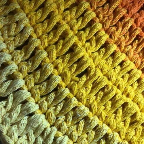 COTTON MAKROME MAGIC RAINBOW 10 - Thumbnail