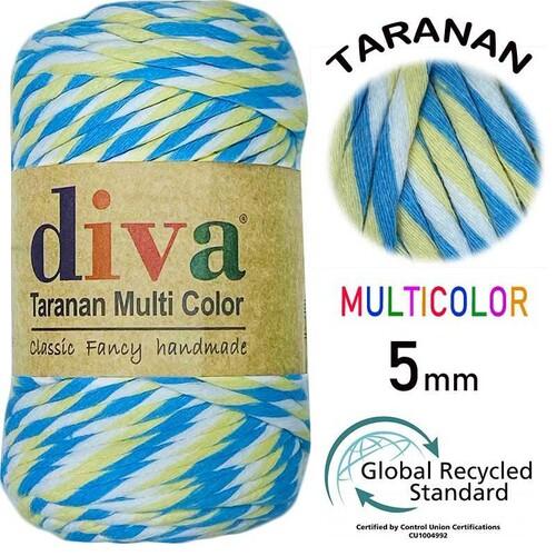 DİVA LİNE - DİVA TARANAN MULTİCOLOR - TMC2
