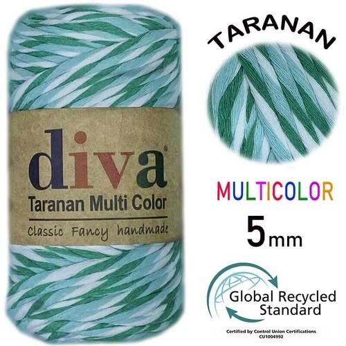 DİVA LİNE - DİVA TARANAN MULTİCOLOR - TMC4