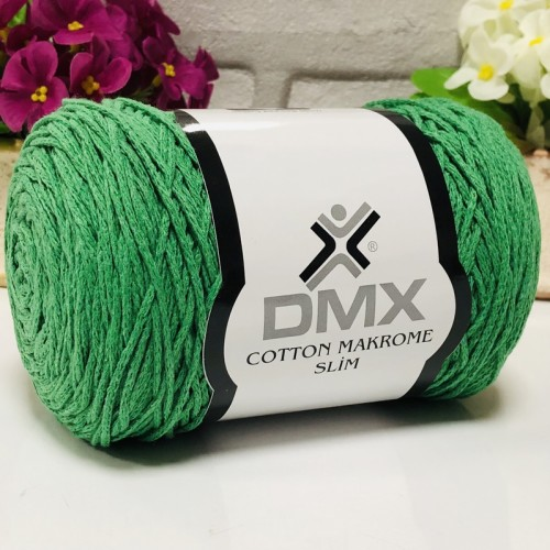 DMX - DMX COTTON MAKROME İNCE 2121 BENETTON