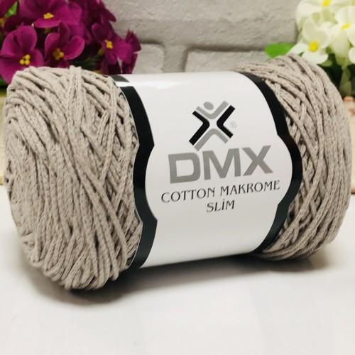DMX - DMX COTTON MAKROME İNCE 2305 AÇIK BEJ