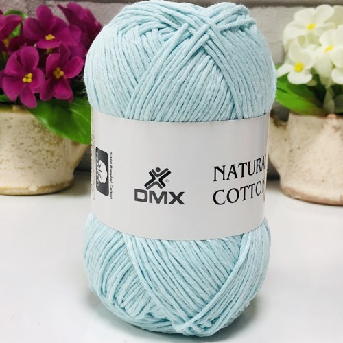 DMX - DMX NATURAL COTTON 1001 SOFT MİNT