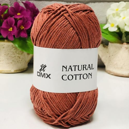 DMX NATURAL COTTON 1964 TARÇIN