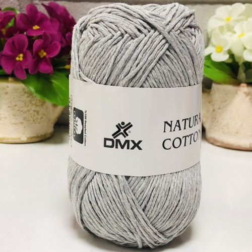 DMX - DMX NATURAL COTTON 2107 AÇIK GRİ