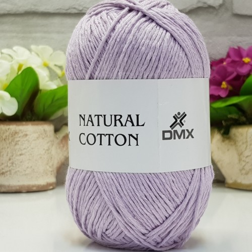 DMX - DMX NATURAL COTTON 2135 LİLA