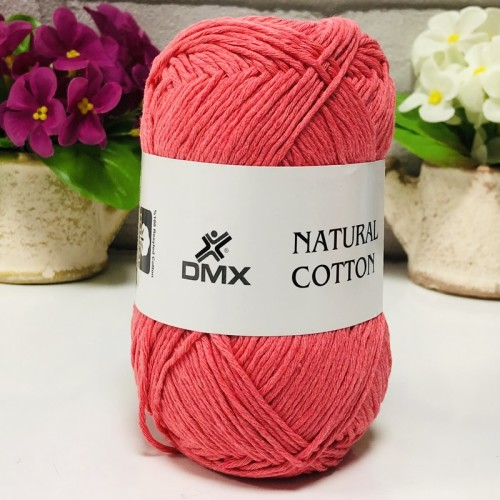 DMX - DMX NATURAL COTTON 2136 NAR ÇİÇEĞİ