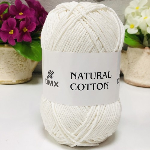 DMX - DMX NATURAL COTTON 288 KEMİK