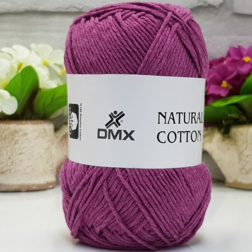 DMX - DMX NATURAL COTTON 60 MÜRDÜM