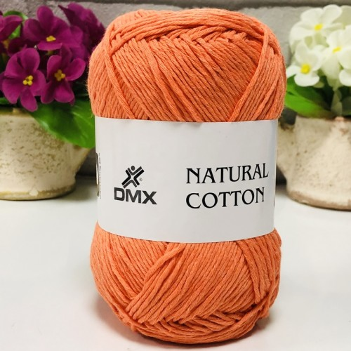 DMX - DMX NATURAL COTTON 979 PORTAKAL