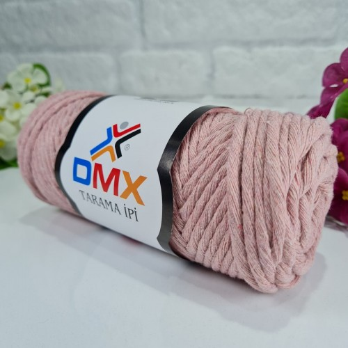 OUTLETYARN - DMX TARAMA İPİ 1005 KOYU SOMON