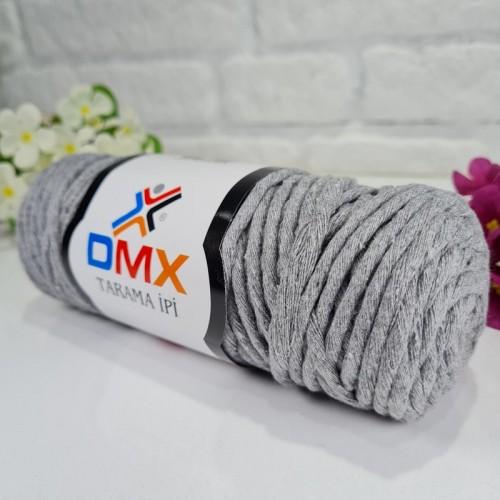 OUTLETYARN - DMX TARAMA İPİ 194 ORTA GRİ