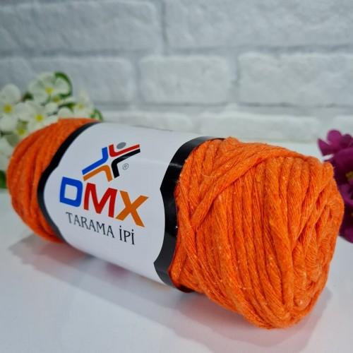 OUTLETYARN - DMX TARAMA İPİ 533 TURUNCU
