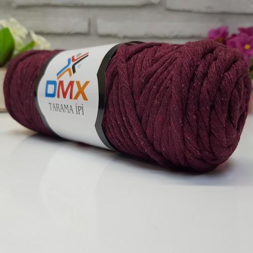 DMX - DMX TARAMA İPİ 999 BORDO