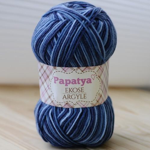 PAPATYA - PAPATYA EKOSE ARGYLE 02