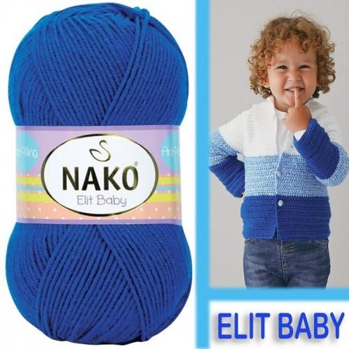 NAKO - NAKO ELİT BABY 10346