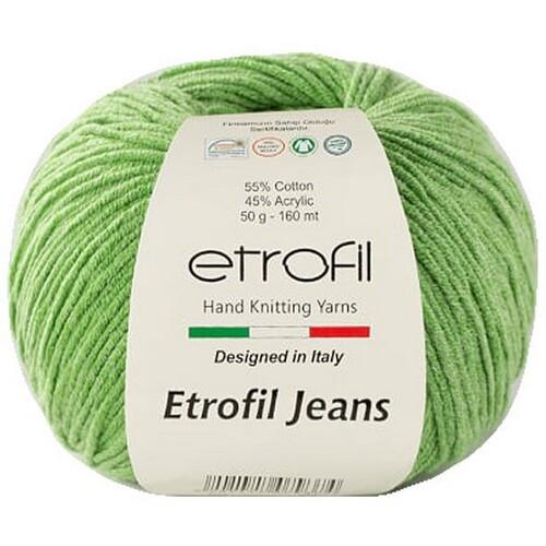 ETROFİL - ETROFİL JEANS 039 - ÇAĞLA