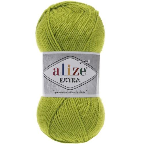 ALİZE - EXTRA 117 FISTIK