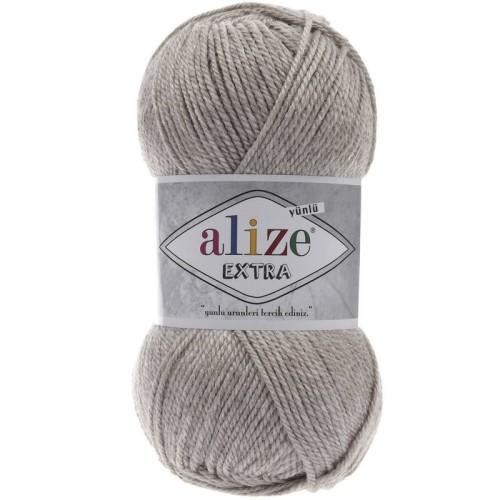 ALİZE - EXTRA 152 BEJ MELANJ