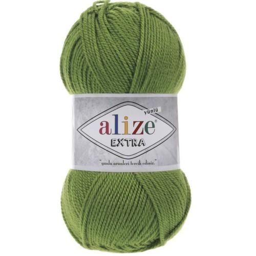 ALİZE - EXTRA 210 YEŞİL