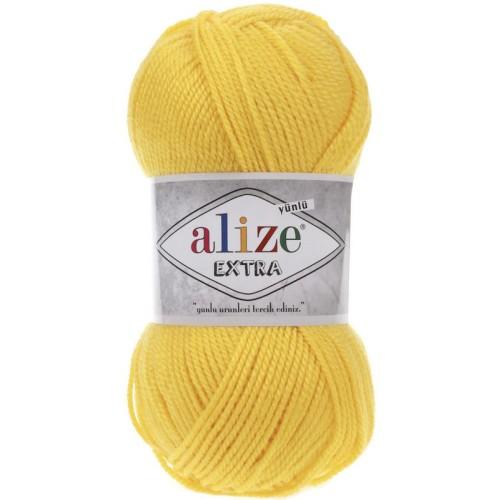 ALİZE - EXTRA 216 SARI