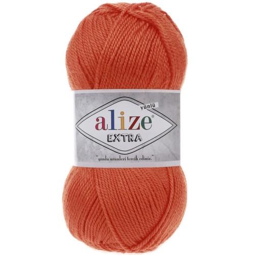 ALİZE - EXTRA 407 TURUNCU